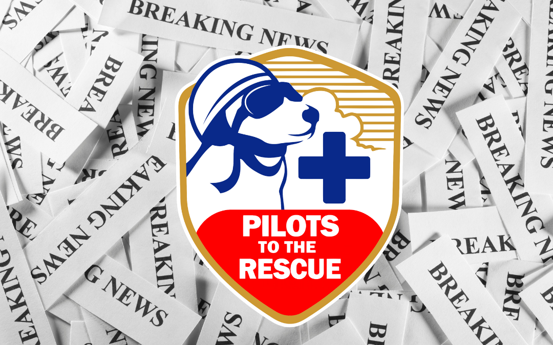 PTTR rescue featured on NJ.com