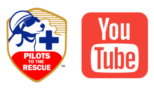 Follow Pilots To The Rescue On YouTube